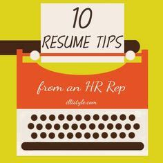 No, You Should Not Have References on Your Resume - ask